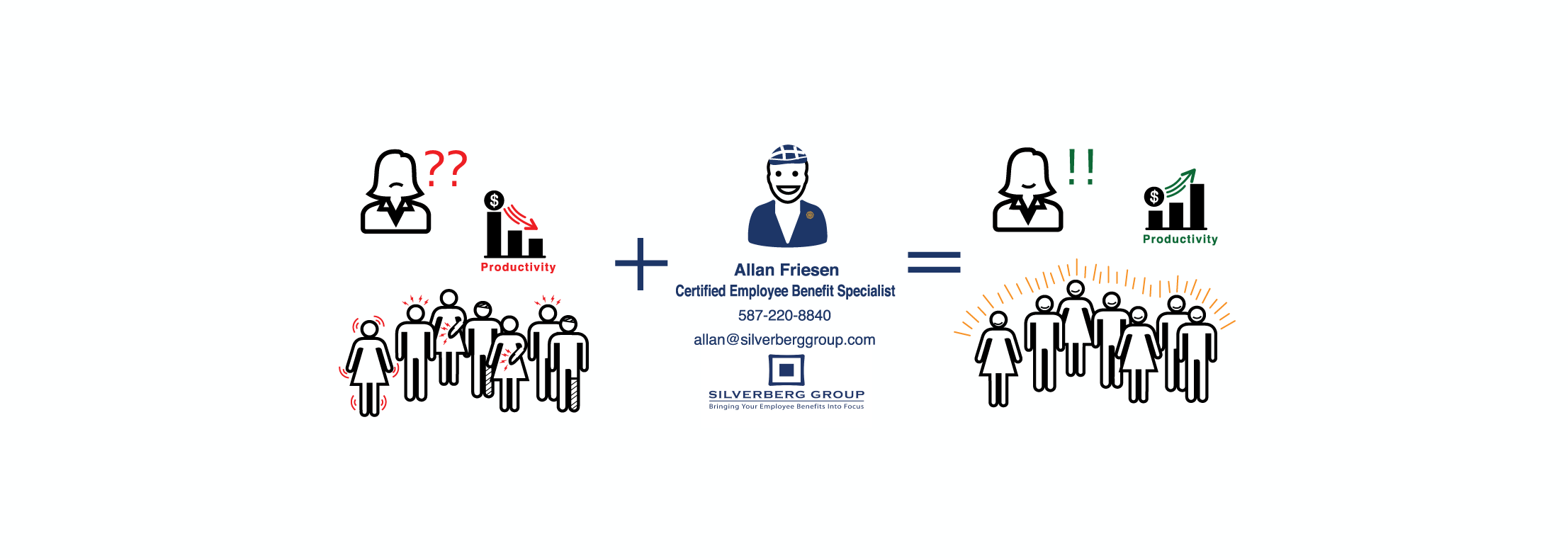 Allan Friesen | Employee Benefit Specialist | Serving Southern Alberta